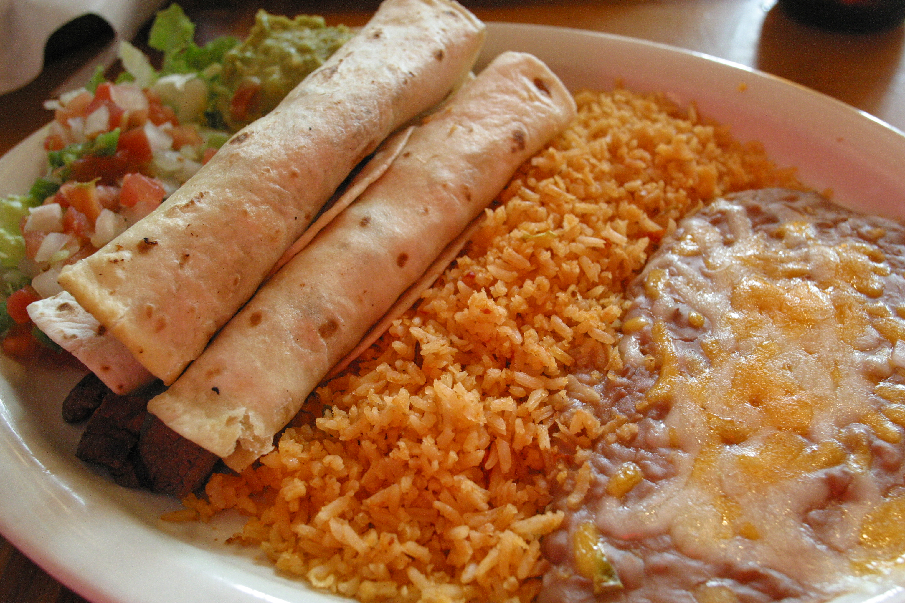 Real Authentic Mexican Food Near Me